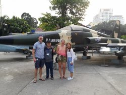 Saigon Free Day Tours