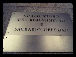 Museo del Risorgimento e Sacrario Oberdan