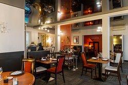 Restaurant le Cohe
