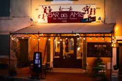 Le Bar des Amis
