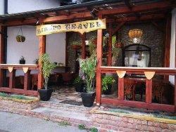 Bistro & Wine Bar Travel