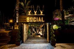 Social Club Mallorca