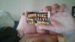 Smoke Ring Bar-b-Que