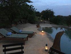 Amani Mara Camp