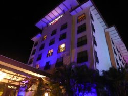 Excellent hotel in Paramaribo: well appointed rooms, good food and friendly staff.