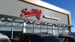 Smittys East Hills