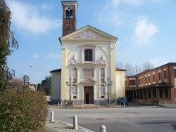 Santuario della Madonna Addolorata e di San Bernardo