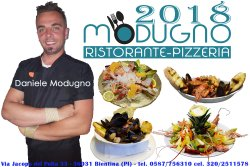 Ristorante Pizzeria Modugno