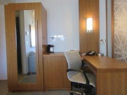New Millennium: Modern Hotel, New Style Management