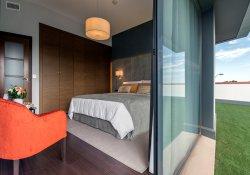 Hotel Sevilla Green Suites