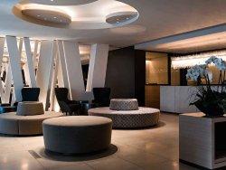 Pullman Basel Europe Hotel