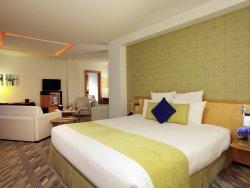 Novotel Dammam Business Park Hotel