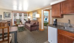 WorldMark Deer Harbor