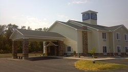 Cobblestone Hotel & Suites Knoxville, IA