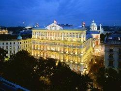 Hotel Imperial Vienna