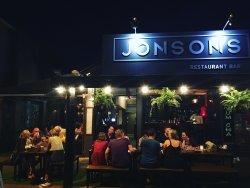 Jonsons Restaurant Bar