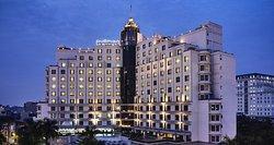 하노이 호라이즌 호텔