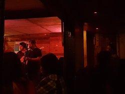 Tago Jazz Cafe