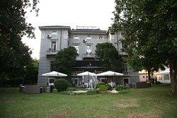 Ilario Vinciguerra Restaurant
