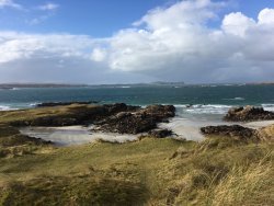 Carrickfin Strand