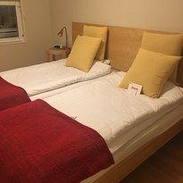 2Home Hotel Solna