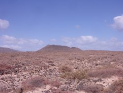 Viana Volcano