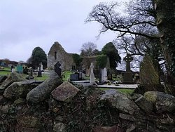 Killydonnell Friary