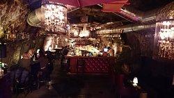 What a bar!!