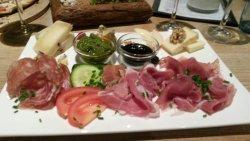 In Vino Cafe & Weinbar