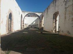 Convent of San Buenaventura