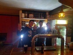 Best Food/beer in el chalten