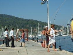 Fishing)