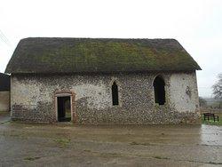 Chisbury Chapel