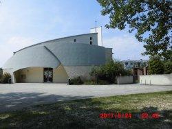 Chiesa dei Santi Francesco e Chiara d'Assisi