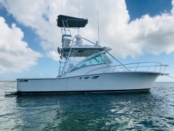 Cayman Snorkel Company