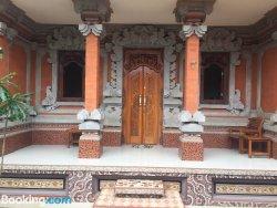 Tri Hita Karana House