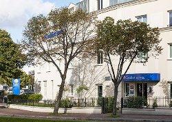 Hotel Saint Maur Creteil