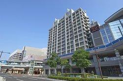 Hotel Vischio Amagasaki