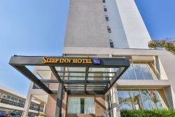 Sleep Inn Pinda
