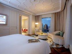 Hotel des Arts Saigon Mgallery