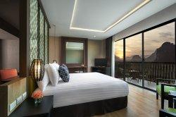 寮国萬榮阿瑪瑞酒店