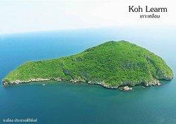 Luam Island
