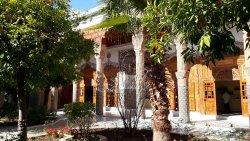 Dar El Bacha - Musee des Confluences