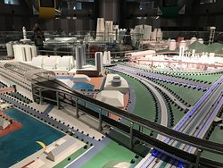 Hiroshima City Transportation Museum (Numaji Transportation Museum)