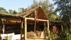 Sun Dancer Cafe