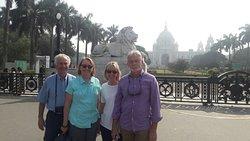 Tour de Kolkata - Kolkata tour