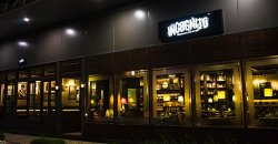 Incognito Restaurant, Bar & Cafe