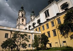 Guesthouse Stift St. Florian
