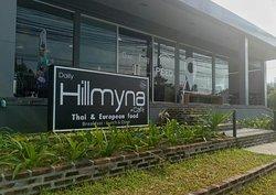 Hill Myna Cafe