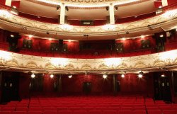 Theatre de Paris